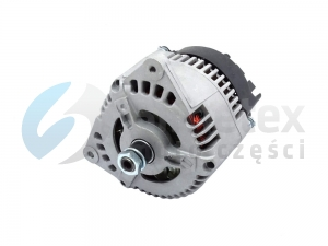 019920169 Alternator Perkins